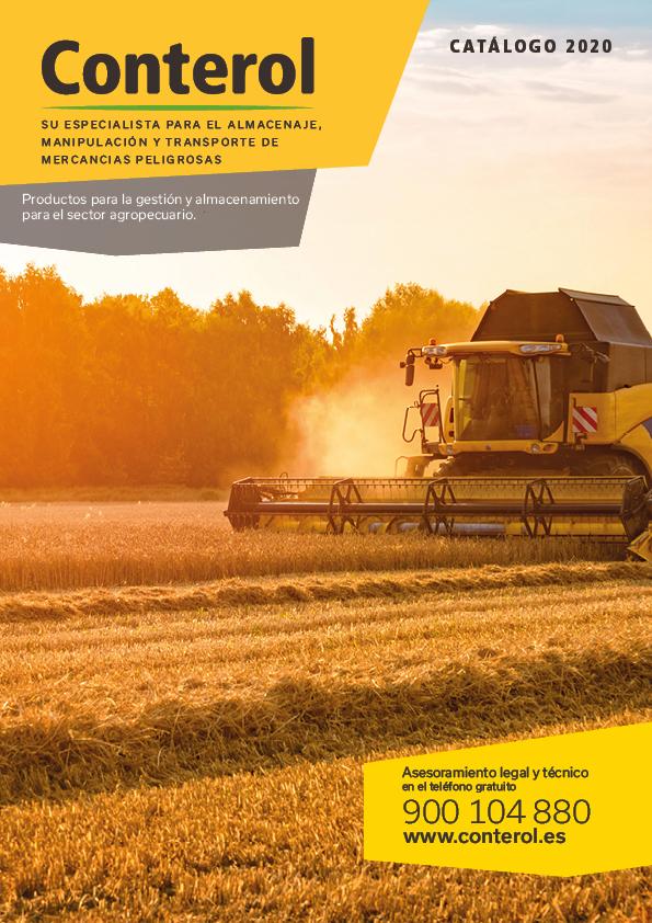 Catálogo agricultura y ganadería1