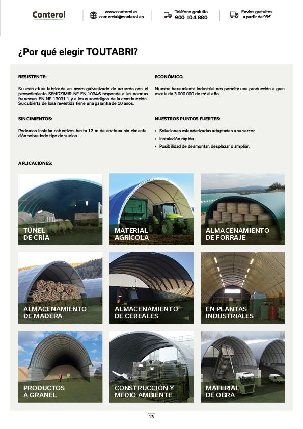 Catálogo agricultura y ganadería13