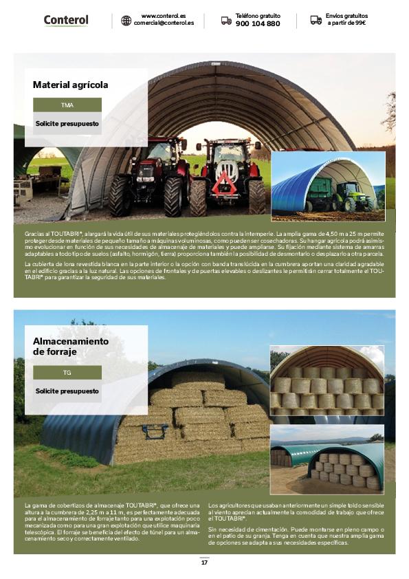 Catálogo agricultura y ganadería17