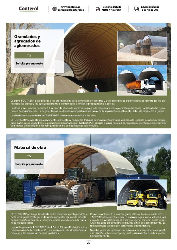 Catálogo agricultura y ganadería21