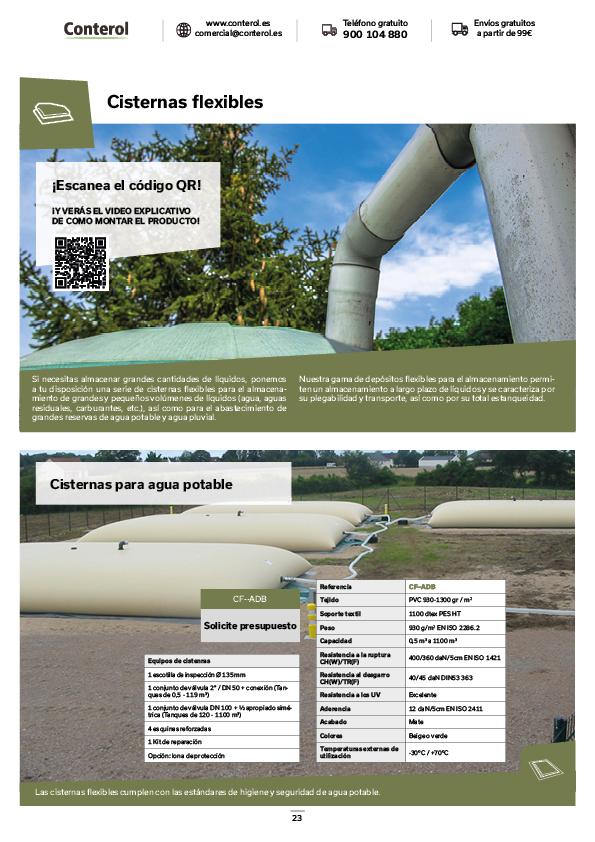 Catálogo agricultura y ganadería23