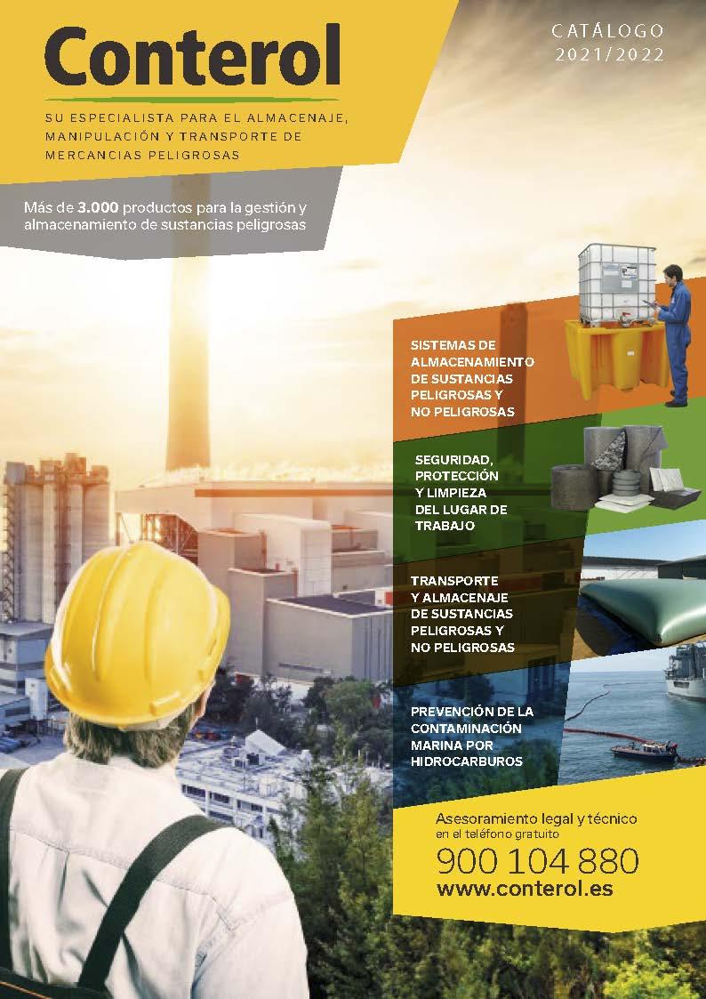 Catálogo productos 20211