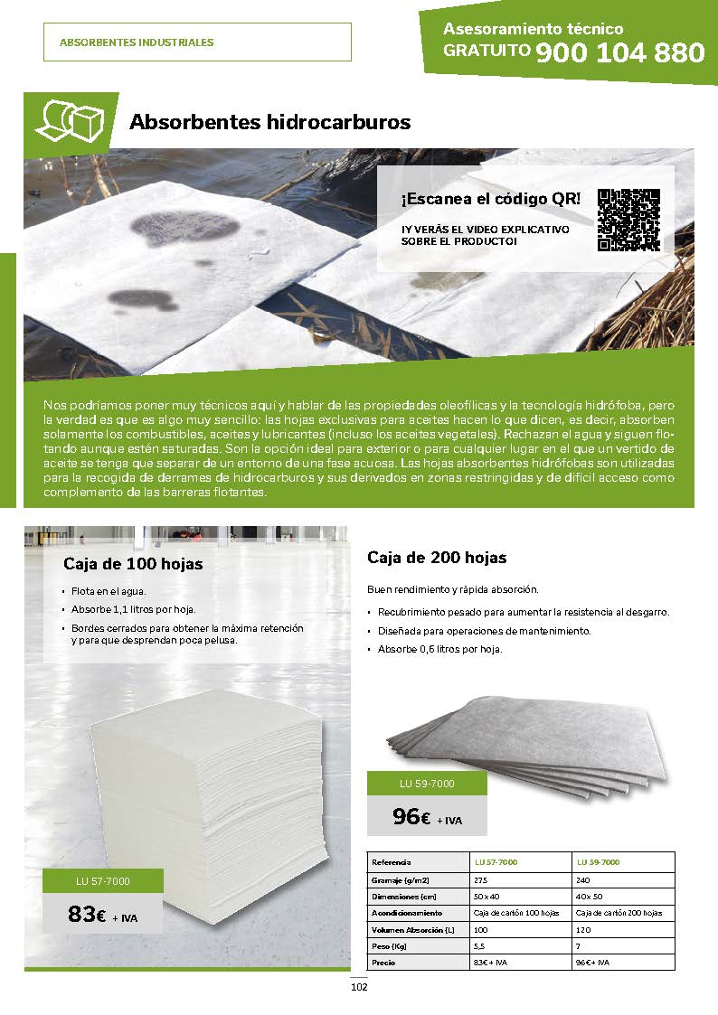 Catálogo productos 2021102