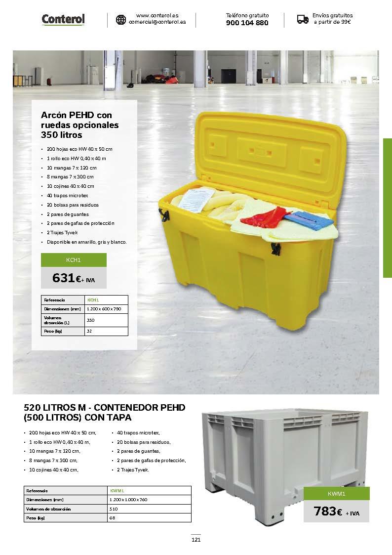 Catálogo productos 2021121