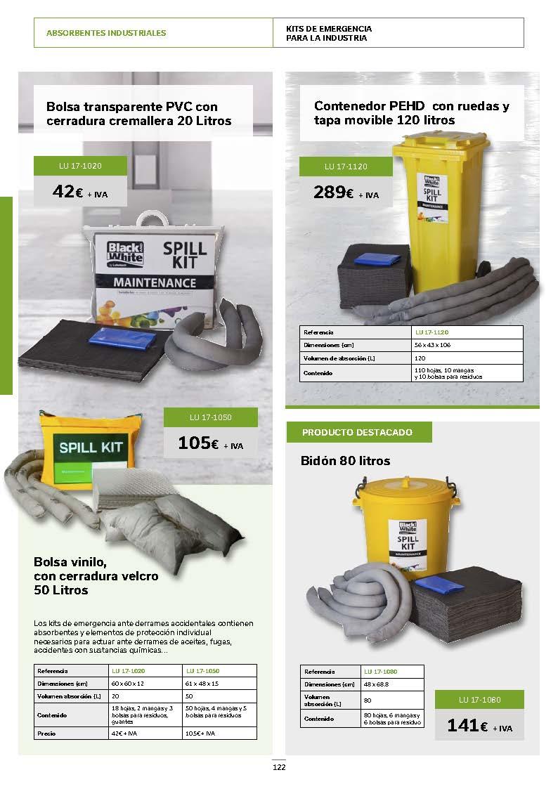 Catálogo productos 2021122