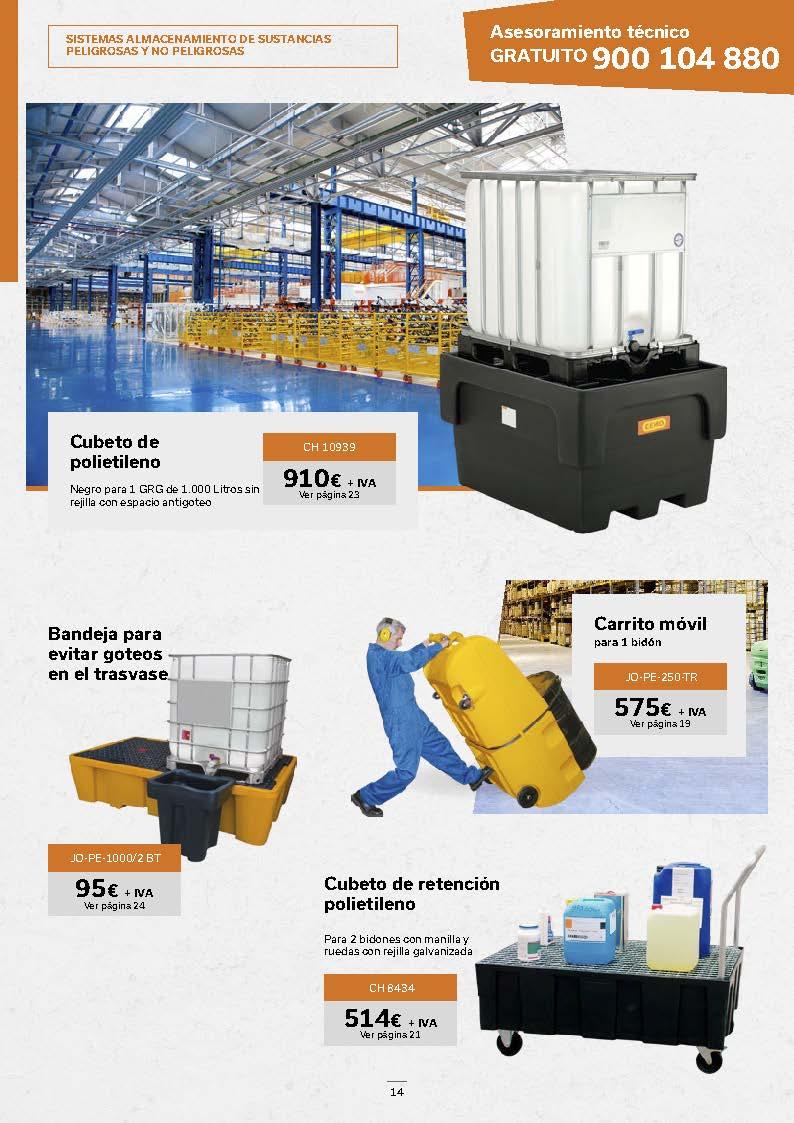 Catálogo productos 202114