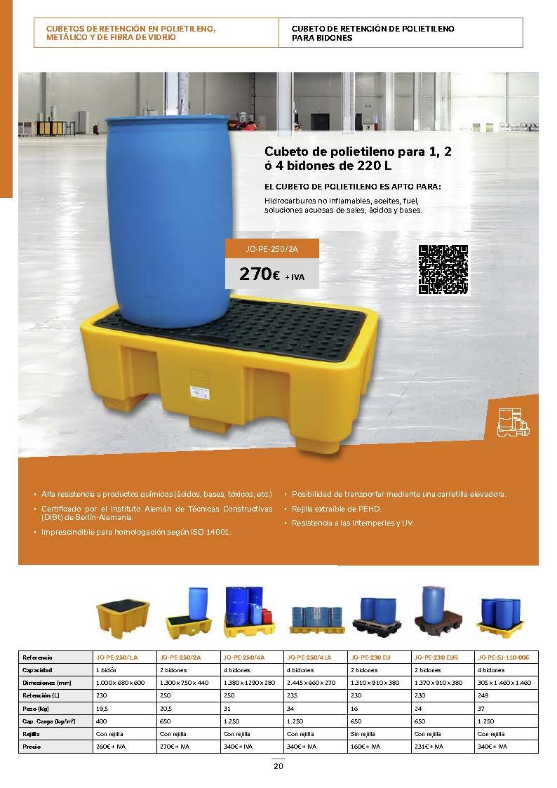 Catálogo productos 202120