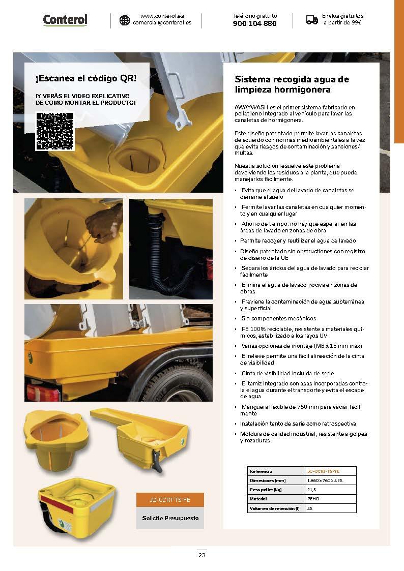 Catálogo productos 202123