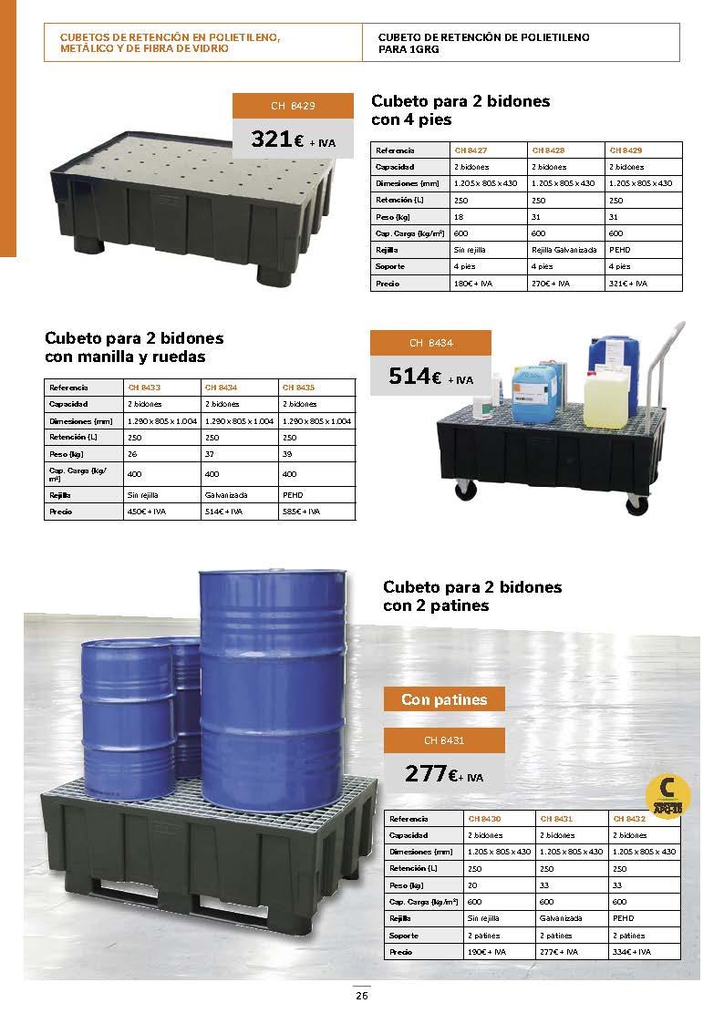 Catálogo productos 202126