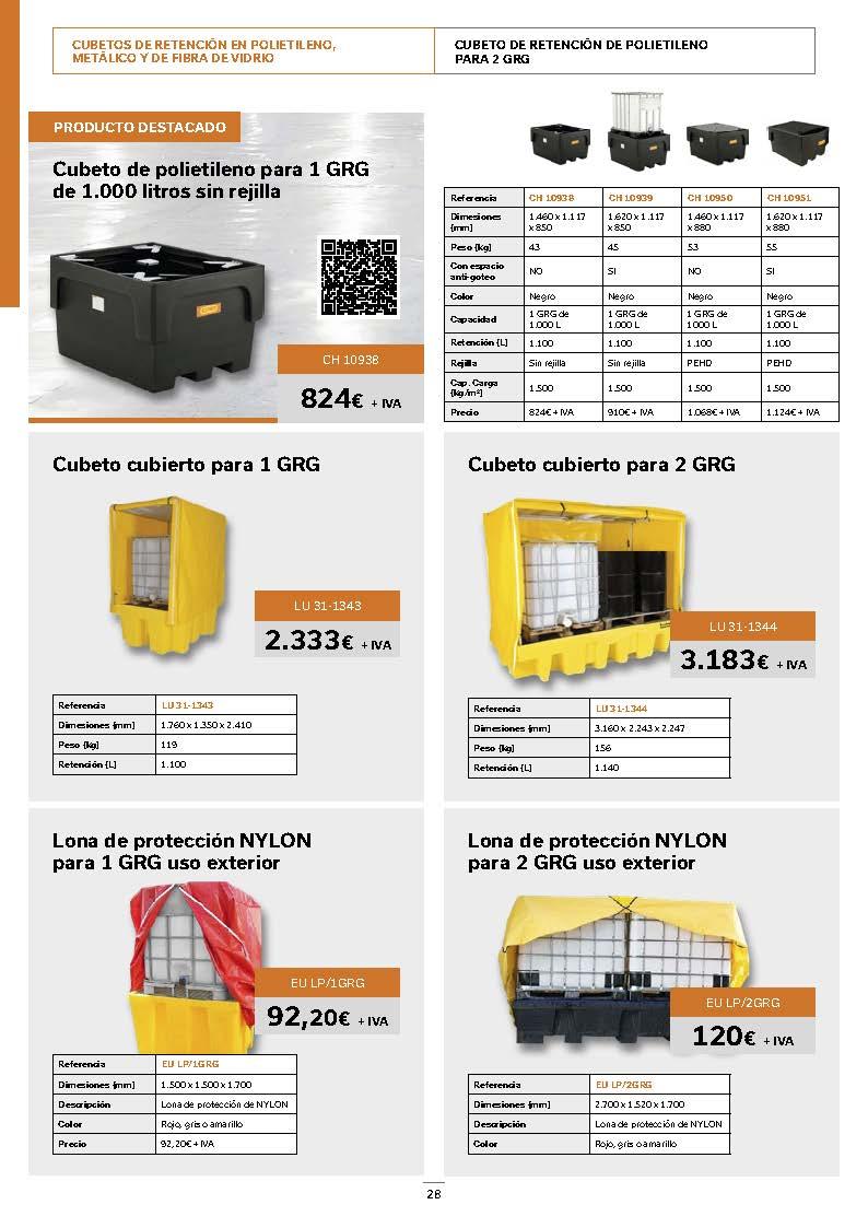 Catálogo productos 202128