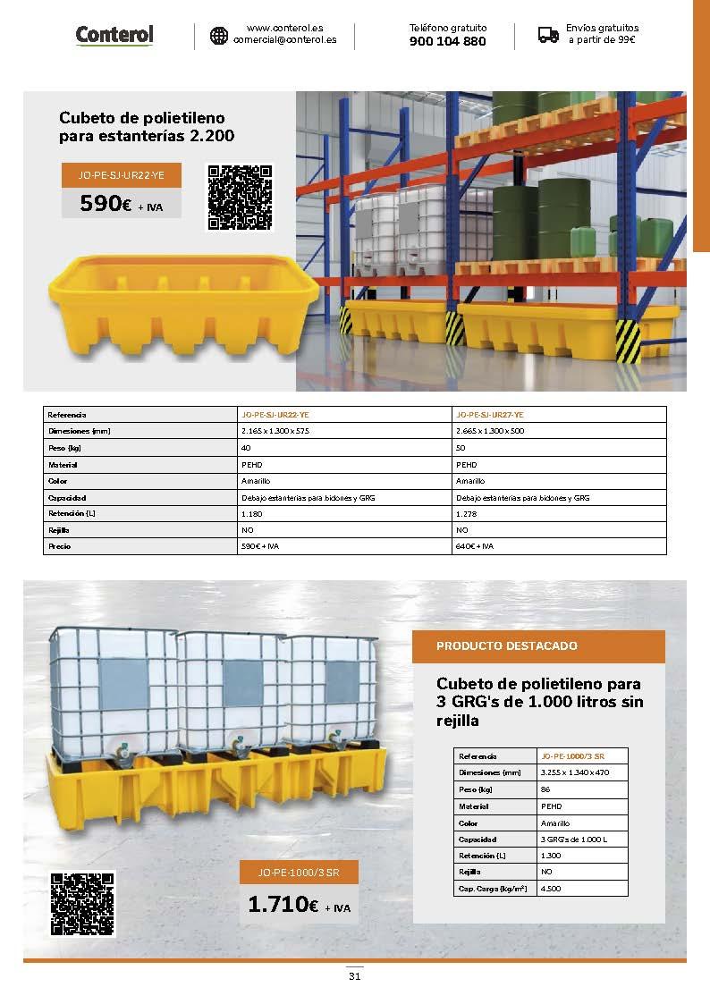 Catálogo productos 202131