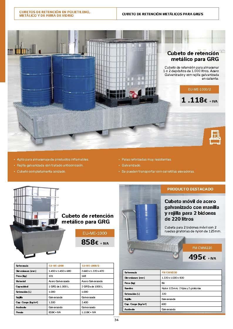 Catálogo productos 202134