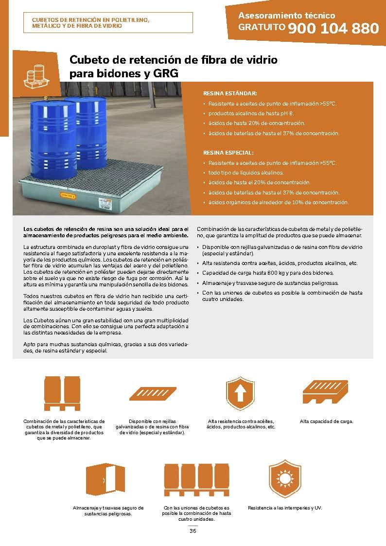 Catálogo productos 202136