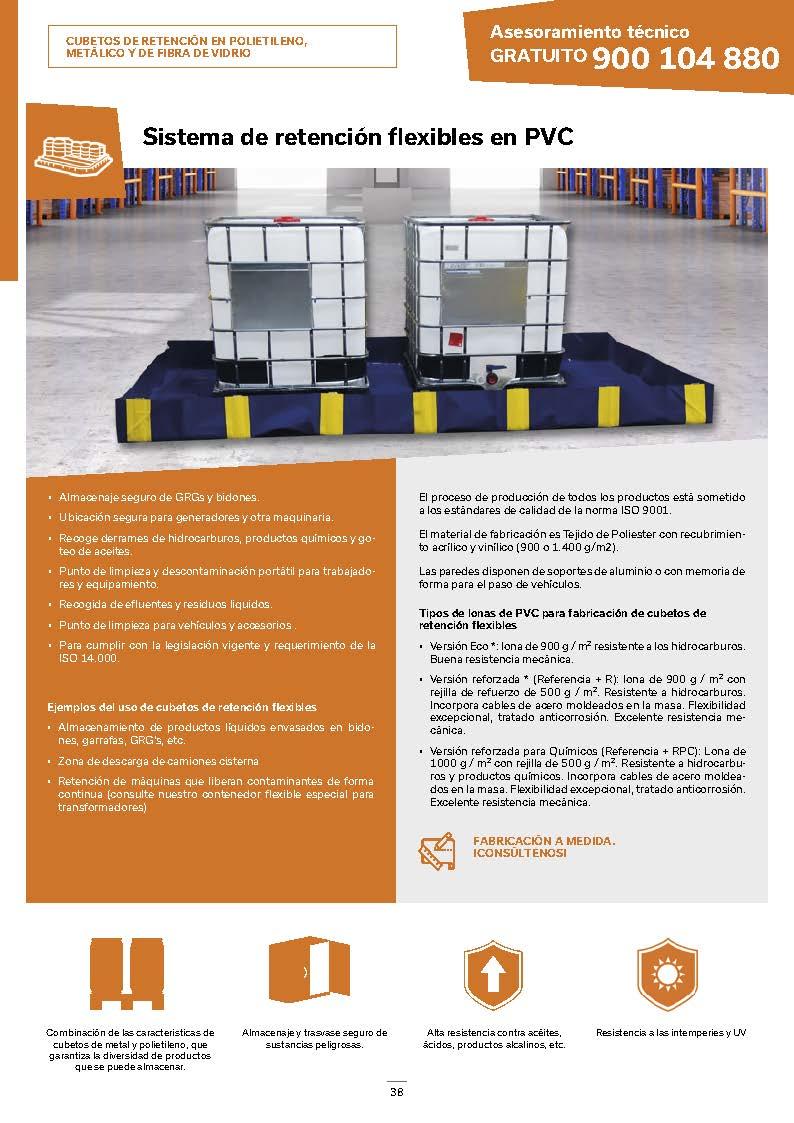 Catálogo productos 202138