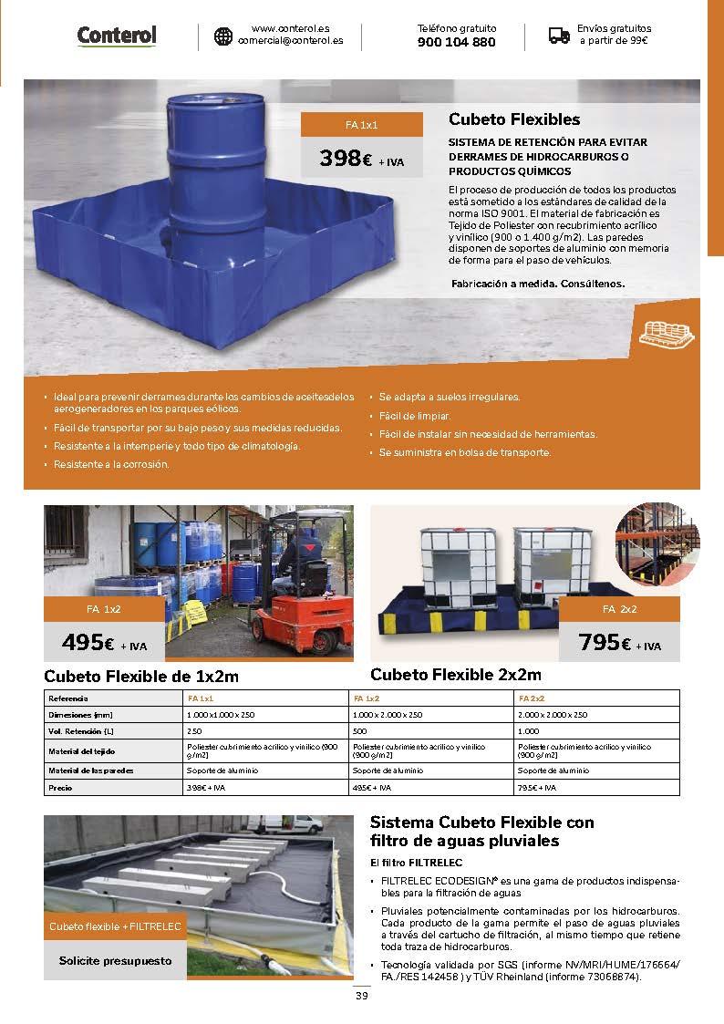 Catálogo productos 202139