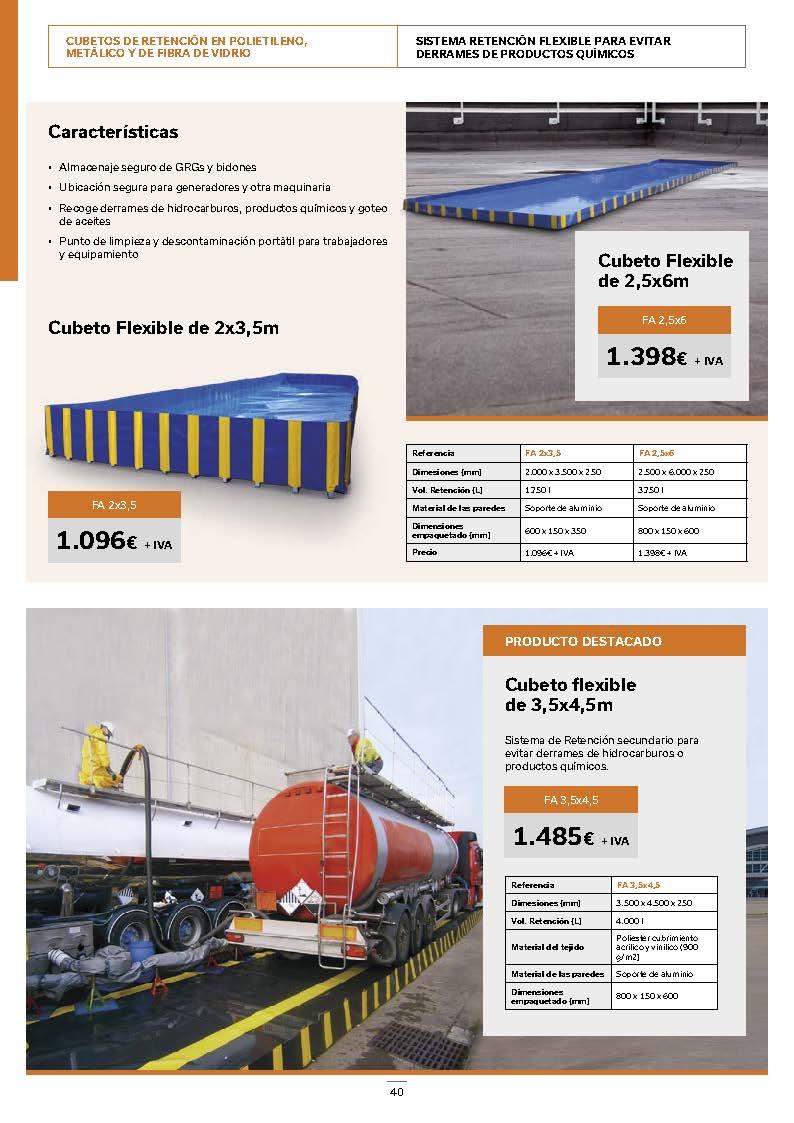 Catálogo productos 202140