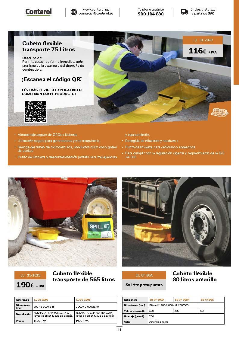 Catálogo productos 202141