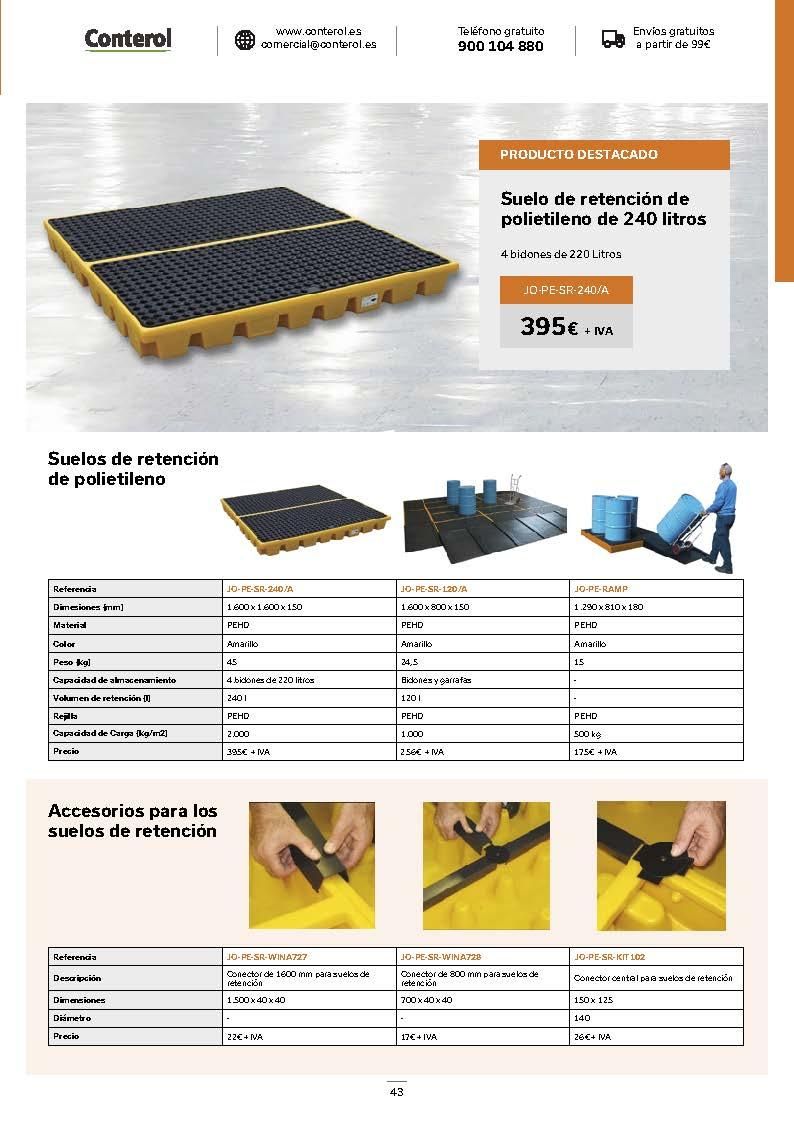 Catálogo productos 202143