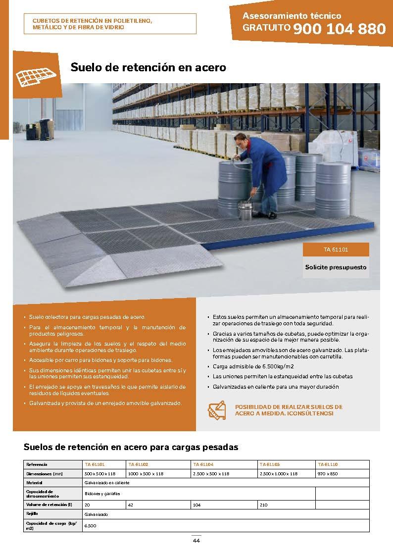 Catálogo productos 202144