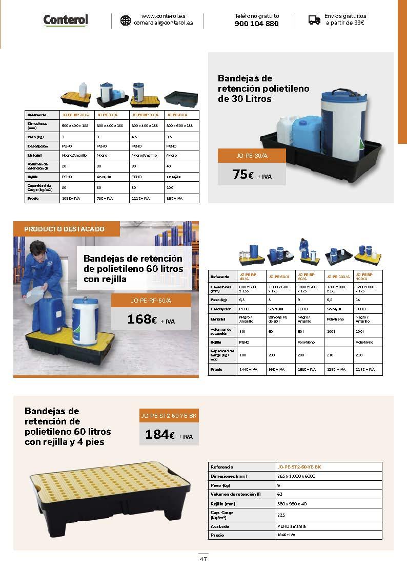 Catálogo productos 202147