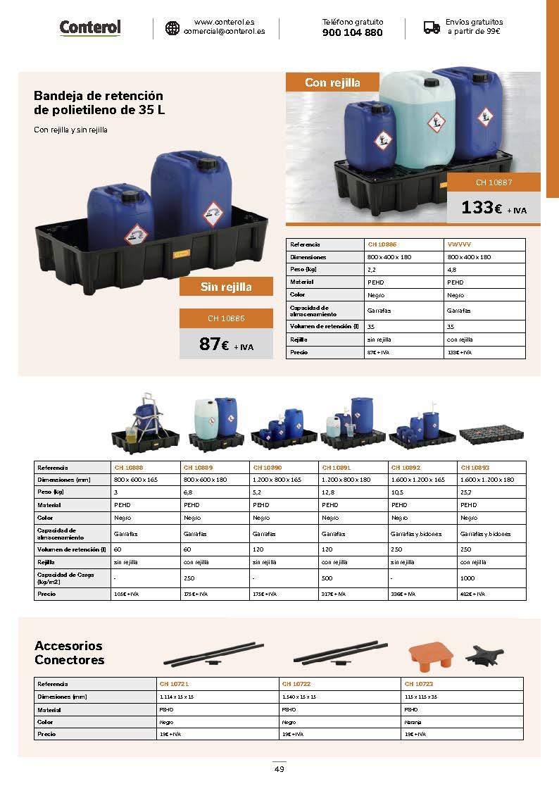 Catálogo productos 202149
