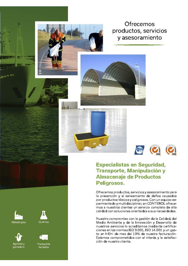 Catálogo productos 20215