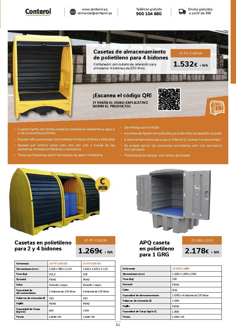 Catálogo productos 202151