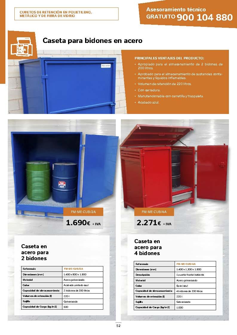 Catálogo productos 202152
