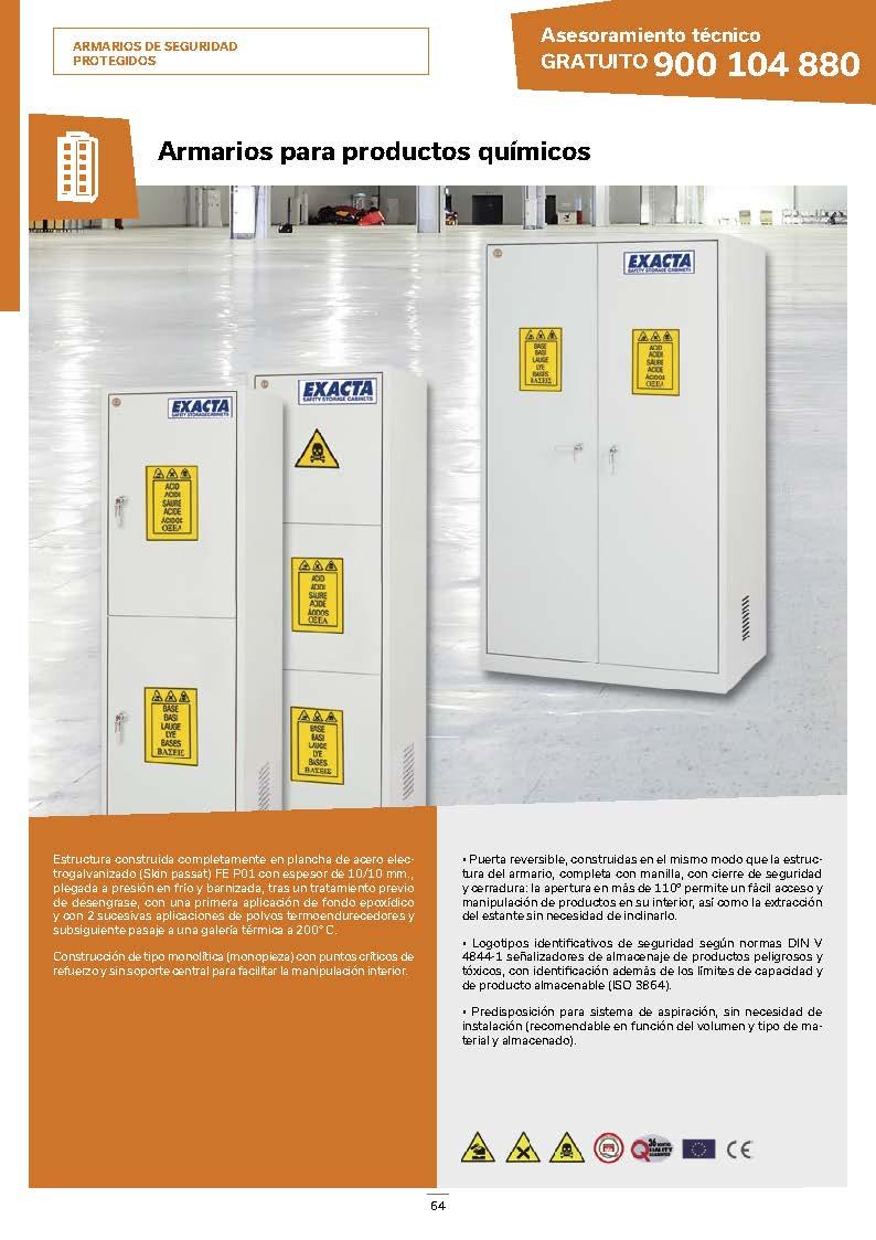 Catálogo productos 202164
