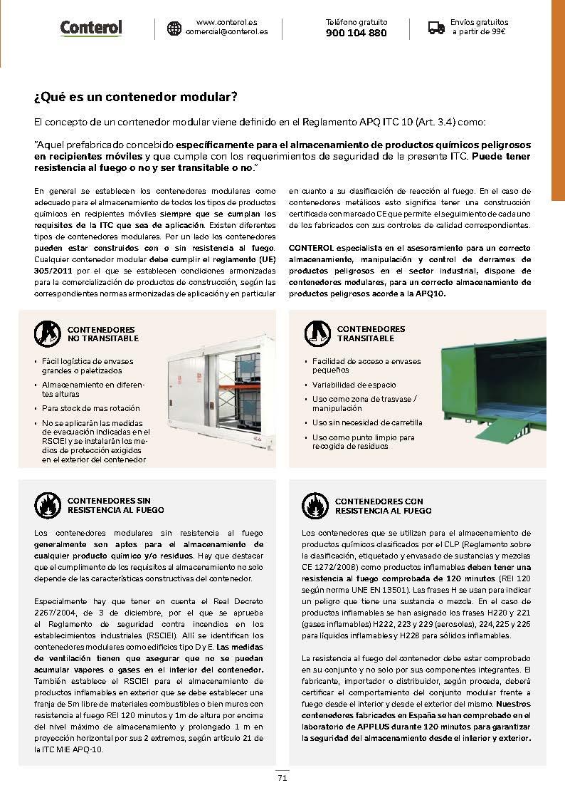 Catálogo productos 202171