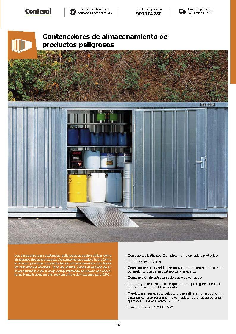Catálogo productos 202175