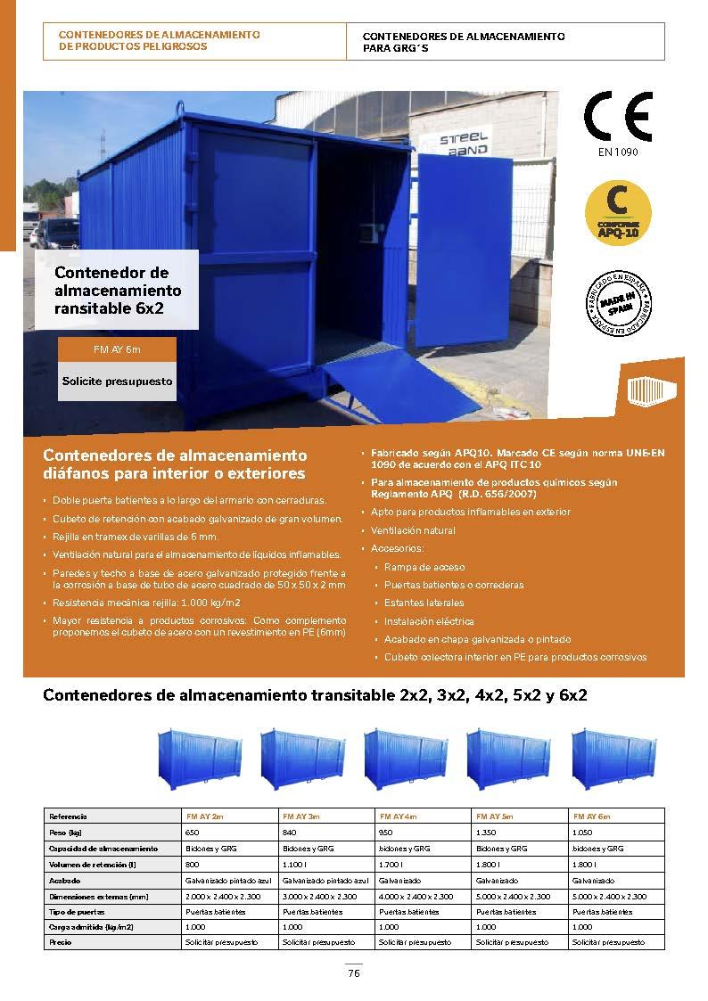 Catálogo productos 202176