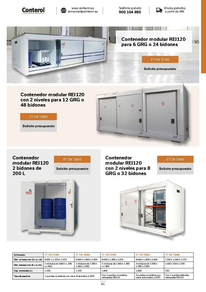 Catálogo productos 202181