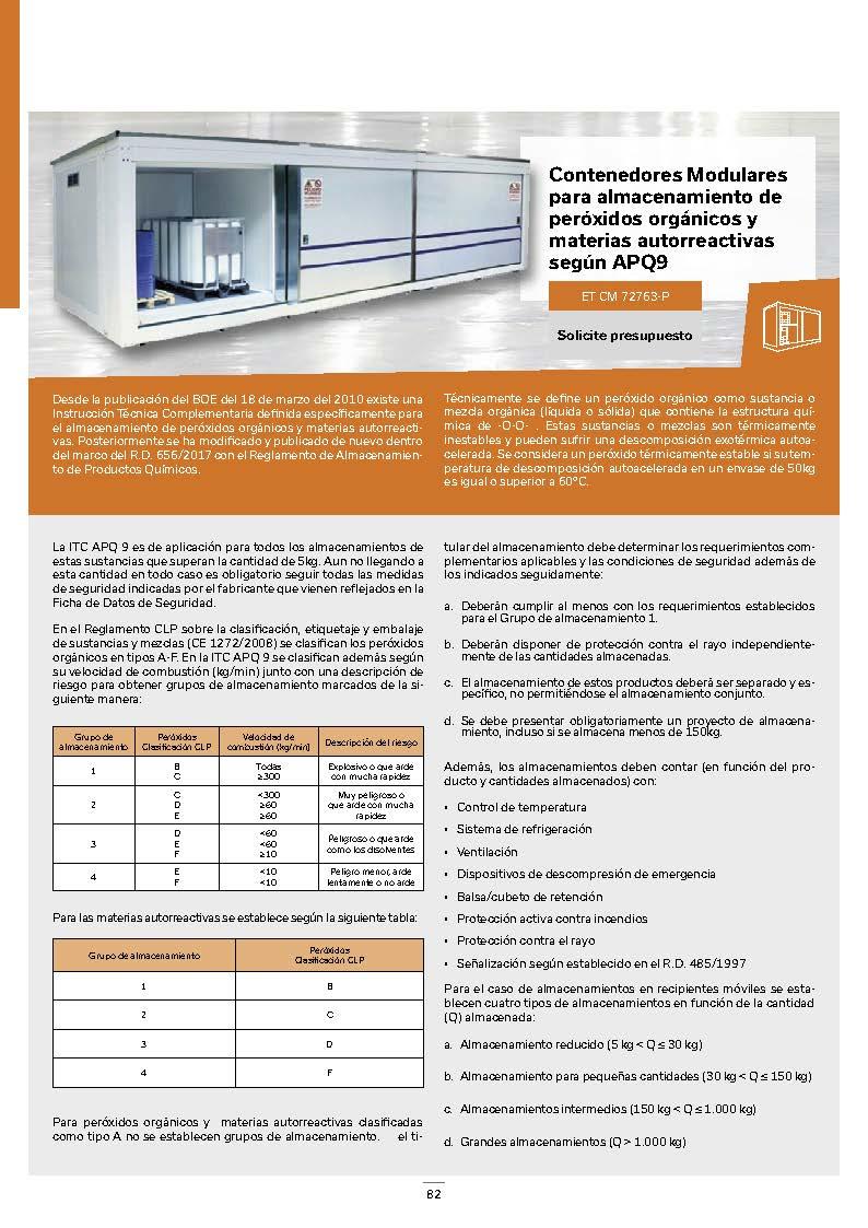 Catálogo productos 202182