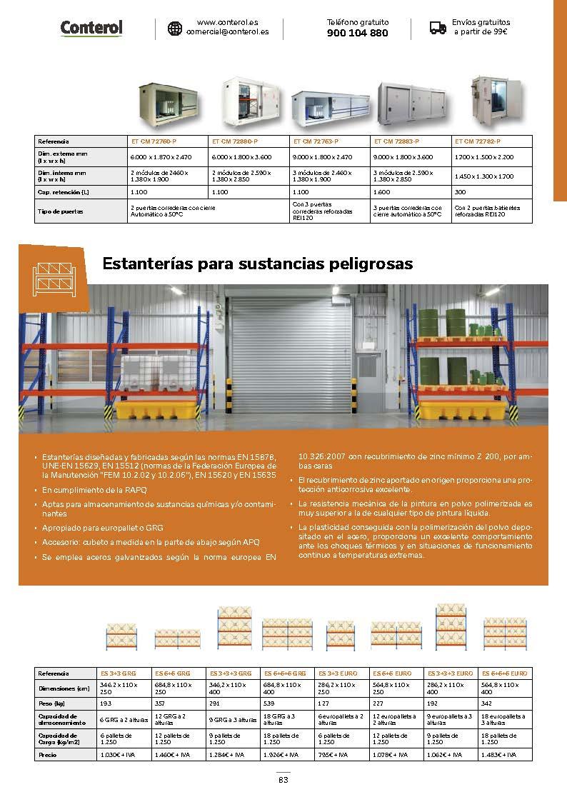 Catálogo productos 202183