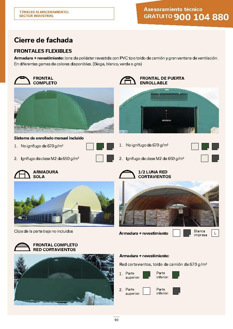 Catálogo productos 202190
