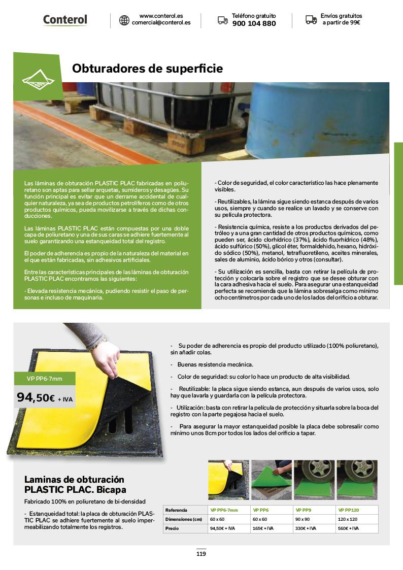 Catálogo de Productos 119