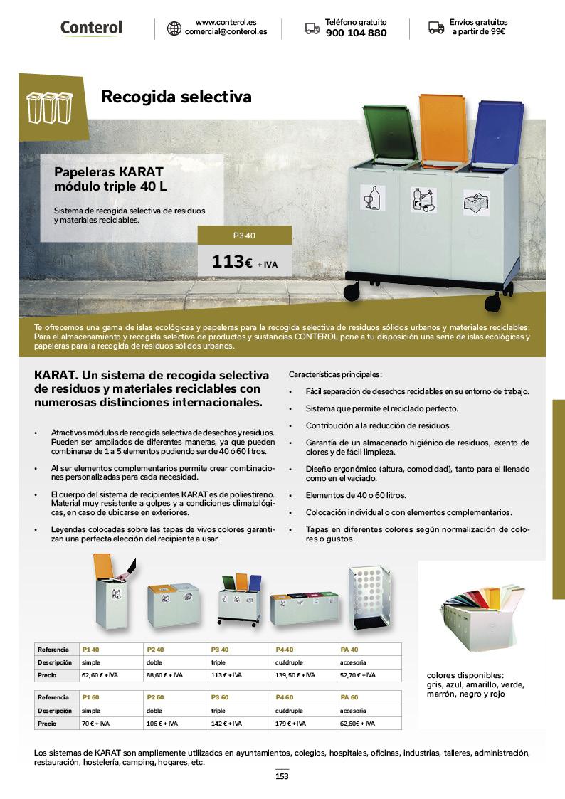 Catálogo de Productos 153