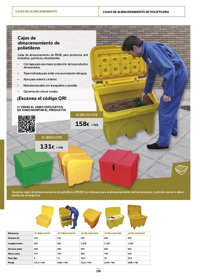 Catálogo de Productos 158