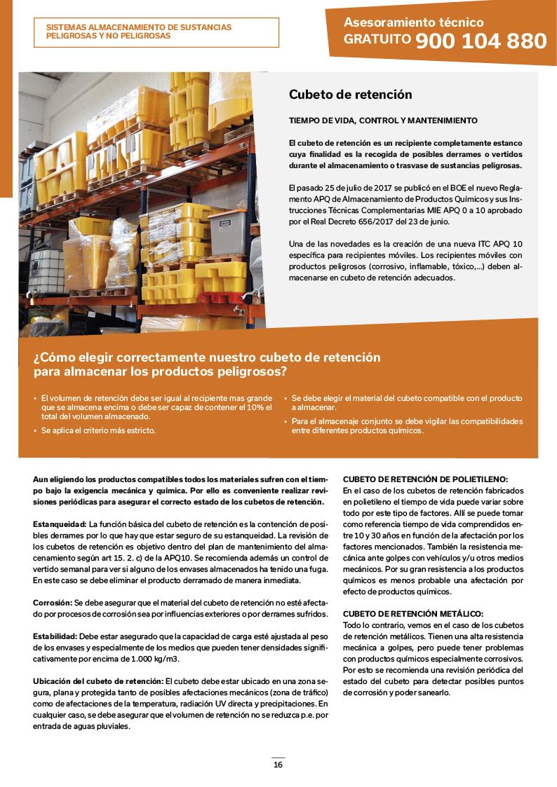 Catálogo de Productos 16