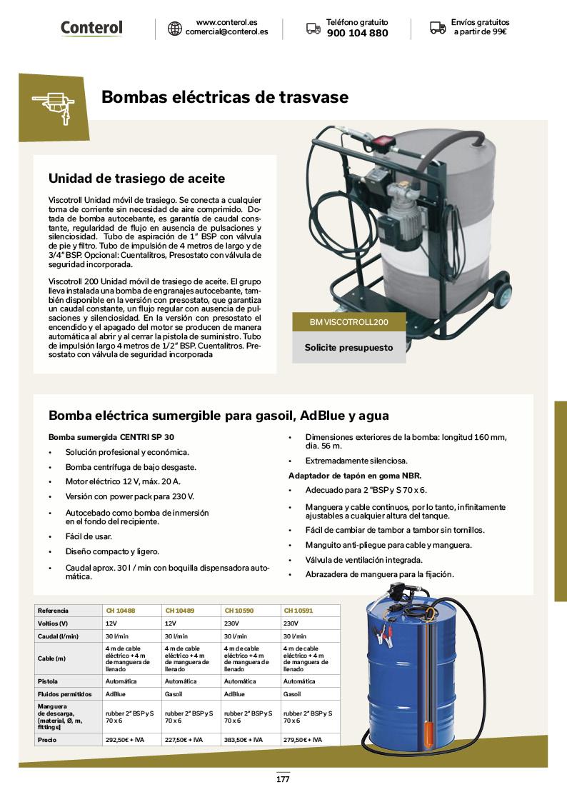 Catálogo de Productos 177
