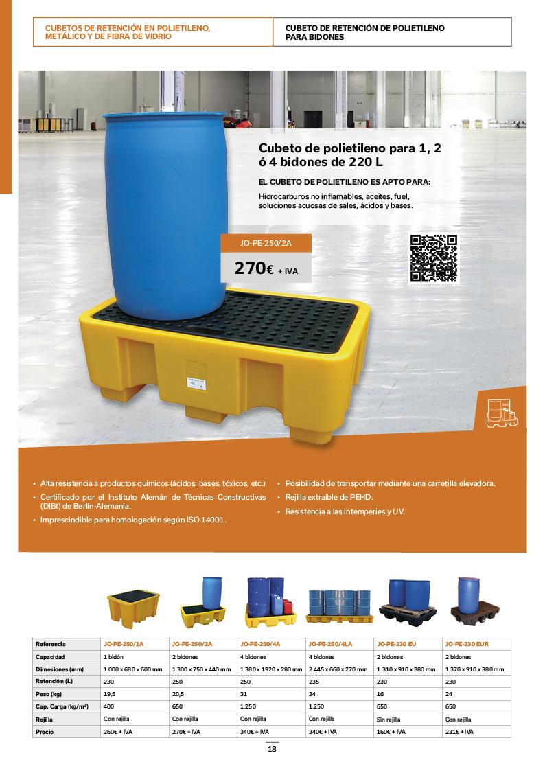 Catálogo de Productos 18