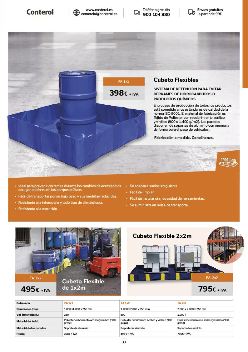 Catálogo de Productos 33