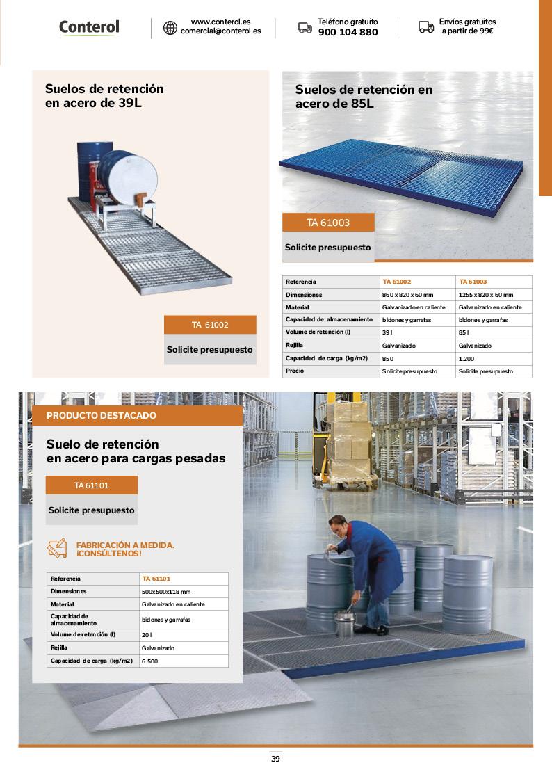 Catálogo de Productos 39