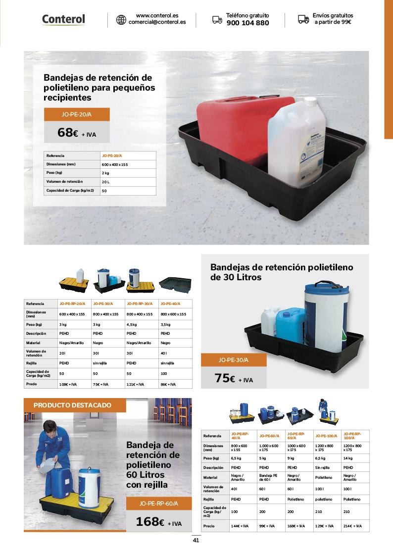 Catálogo de Productos 41