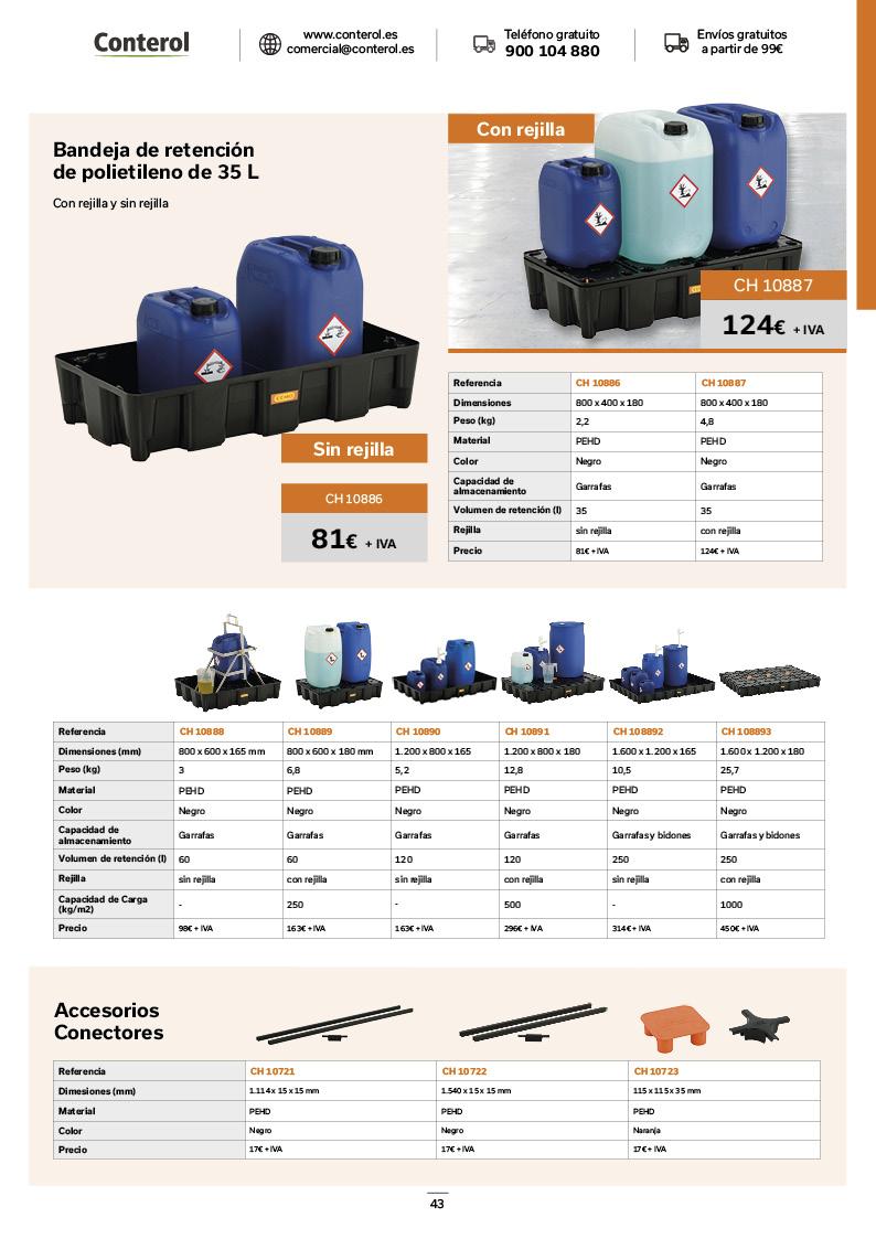 Catálogo de Productos 43