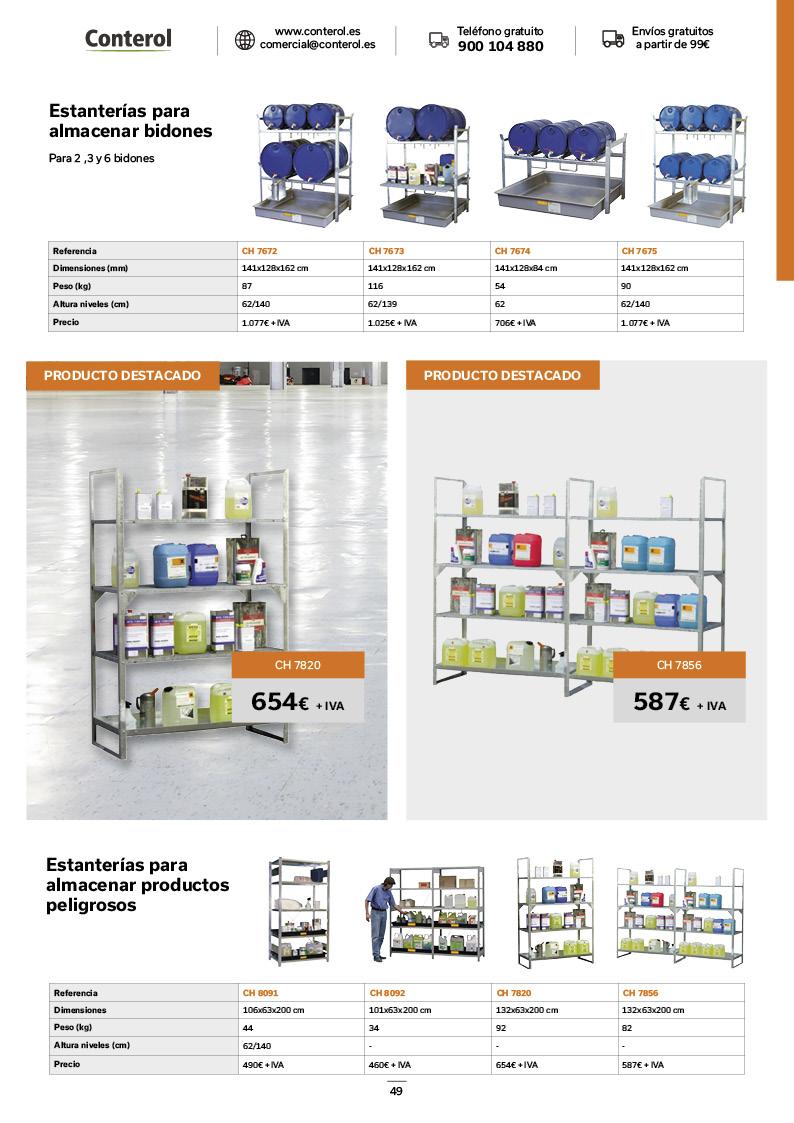 Catálogo de Productos 49