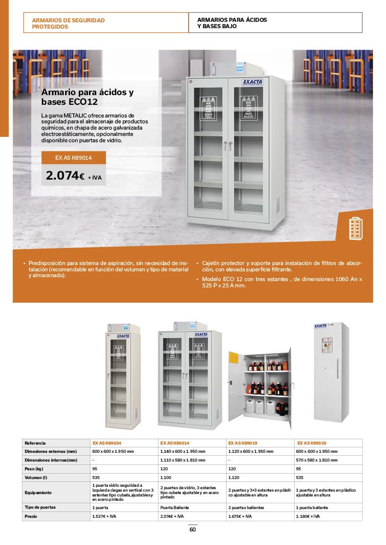 Catálogo de Productos 60