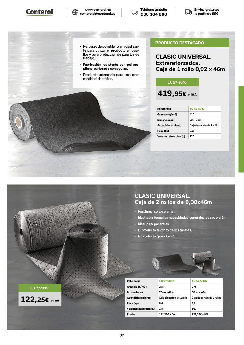 Catálogo de Productos 97